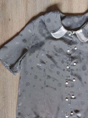 Bluzka + spódnica zestaw