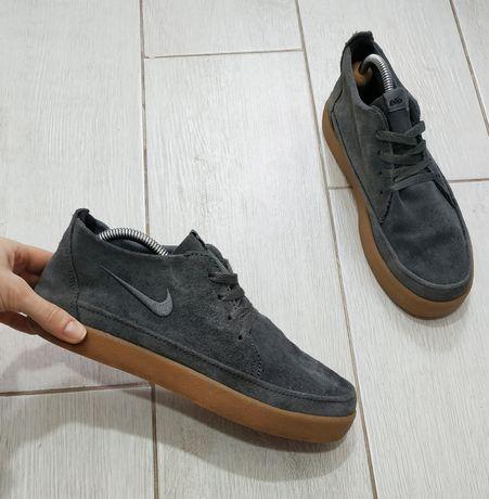 Кросівки. Кроссовки. Nike Rzol Grey. Оригінал. 41р.