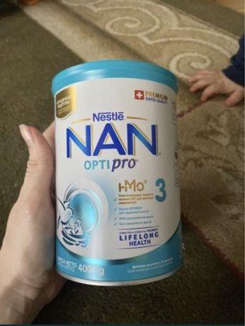 Nan optipro 3, в наличии 15 штук