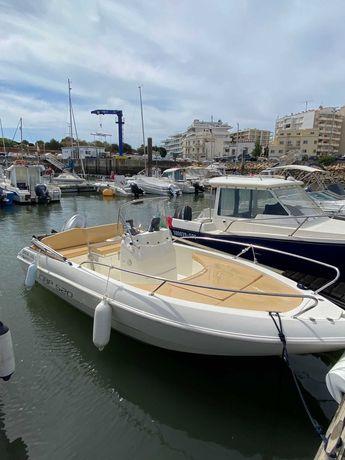 Barco Capelli 520