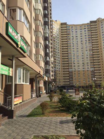 Сдам в аренду нежилое помещение город Бровары Киевская 245