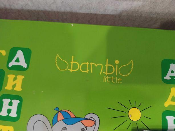 Детский стол bambi