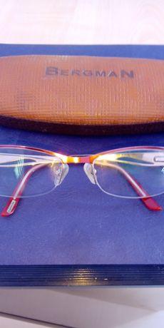 Oprawki do okularów    NORDIK  Bergman