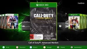 Gry XBOX 360 470 gier
