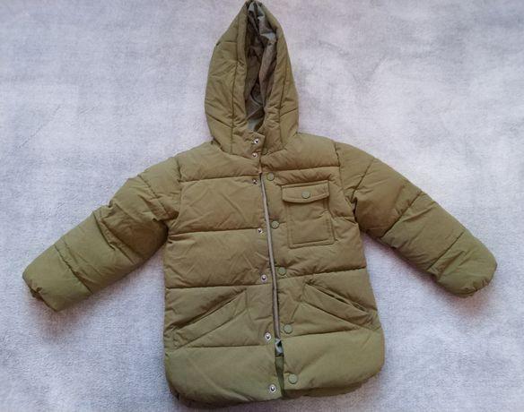 Куртка , курточка Zara 3-4r