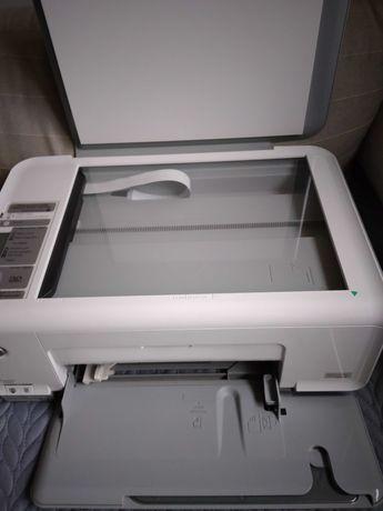 Impressora HP C3180
