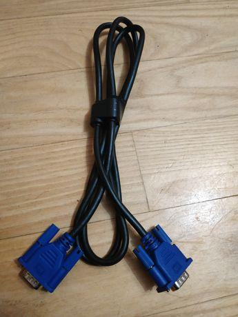Кабель VGA-VGA 1.5м