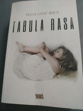 Książka Tabula Rasa - K. Lippert Martin