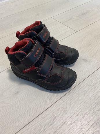Ботинки geox 29 р 18,5 стелька