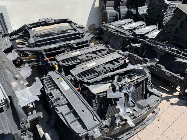 Панель передня(телевізор)до усіх моделей AUDI(Ауді),VW,SKODA(Шкода)