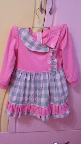 Платье р.98