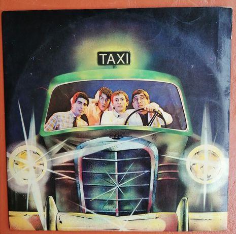 Taxi - Taxi (Vinil)