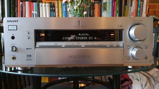 Amplituner SONY STR DB780 QS