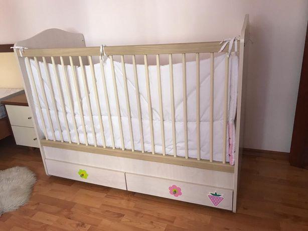 Детская Кроватка Celek