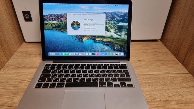 Macbook pro retina 13 2013