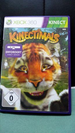 Kinectimals Kinect Xbox 360 gra