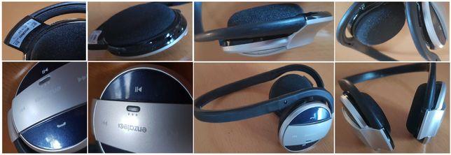 9-Bluetooth słuchawki hp sony samsunk enzatec instalacja głośnomówiąca