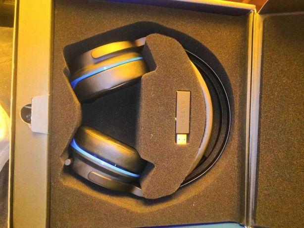 Słuchawki bezprzewodowe razer thresher 7.1
