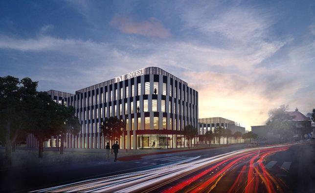 Lokal w centrum Gliwic, DL Prime, dostępny od IIQ 2022