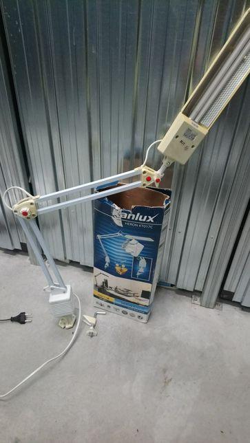 Lampa techniczna