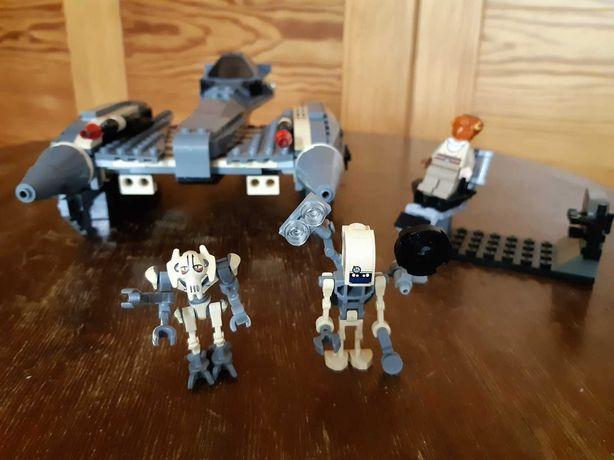 8095, General Grievous' Starfighter™, LEGO® Star Wars™