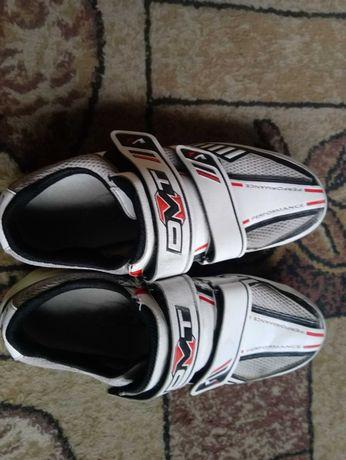 Buty kolarskie DMT szosowe rozmiar 39 stan bardzo dobry