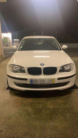 BMW série 1 coupe 120d