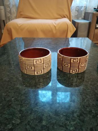 Doniczki \osłonki ceramiczne