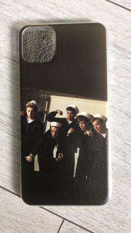 Case etui obudowa na IPhone 11 pro max One Direction 1D