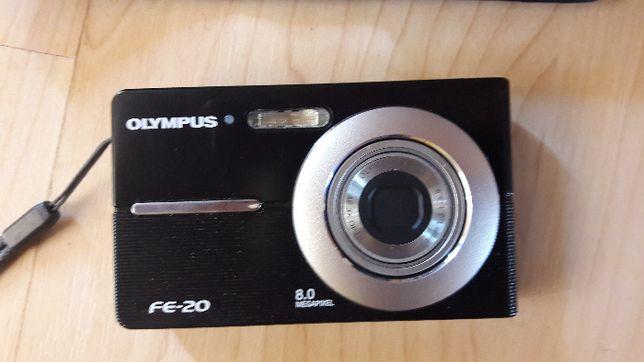 Aparat Olympus FE 20