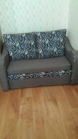 Sofa z funkcją spania 2 osobowa