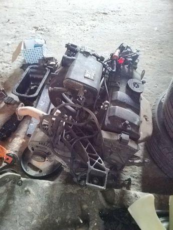Двигатель, Мотор   Peugeot Citroen до 2002 года