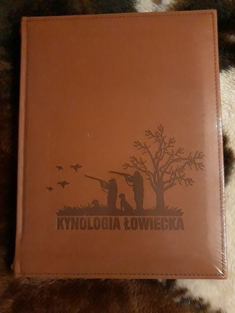 Książki o tematyce łowieckiej .