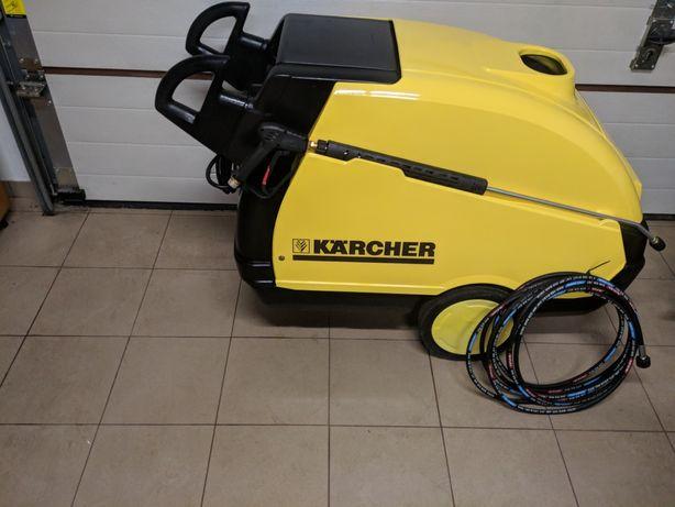 Myjka gorąco wodna Karcher HDS 895 S wolnoobrotowa