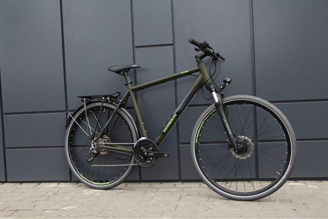 Городской велосипед Serious cube trek scott cannondale specialized ktm