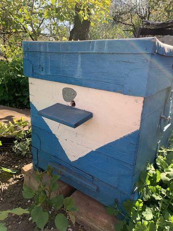 Улик для пчёл 4х корпусный