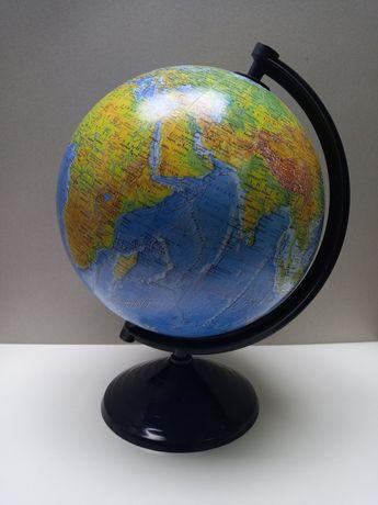 Продам Глобус учебный (физический, политический)