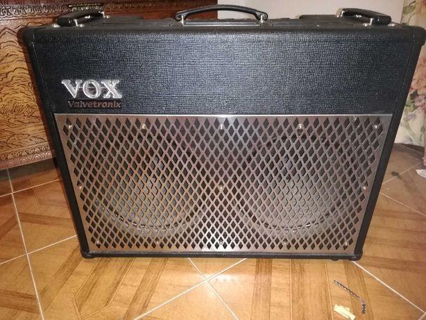 Amplificador Guitarra Vox Valvetronix