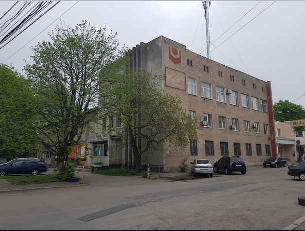 Будівля з ділянкою на Шимка (Карла Маркса)