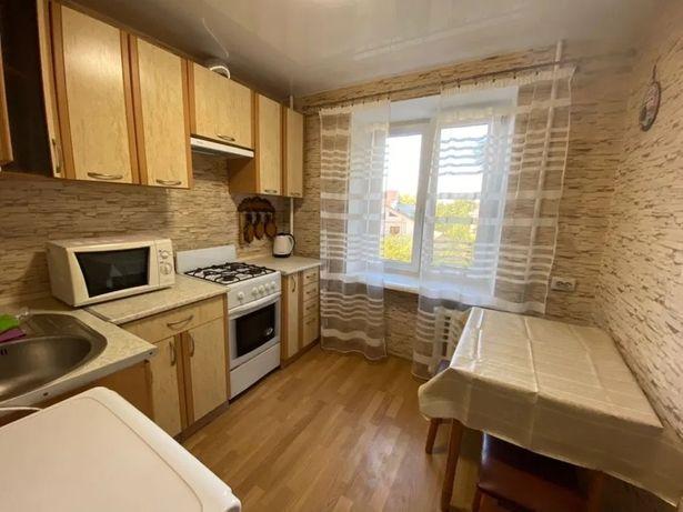 Предлагается добротная квартира с хорошим ремонтом!