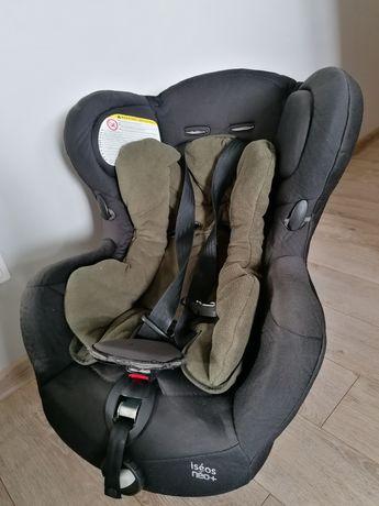 Fotelik Bebe Confort 0-13 kg