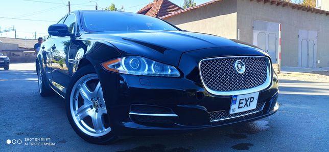 Jaguar XJL 2011 5.0