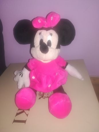Myszka Minnie maskotka