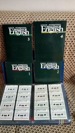 Lexicon international programmed ENGLISH