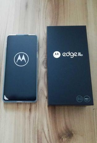 Okazja ! Nowa Motorola Edge 20 Pro 5G !
