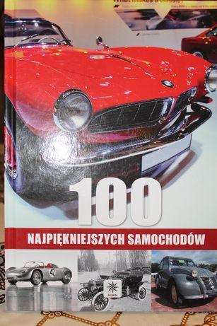 katalog 100 Najpiękniejszych samochodów