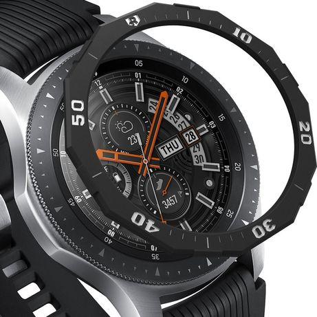 Capa Smartwatch Ringke Galaxy Watch 46Mm / Gear S3 - Preto