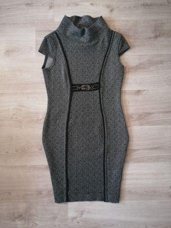 Elegancka Sukienka, rozmiar M-L