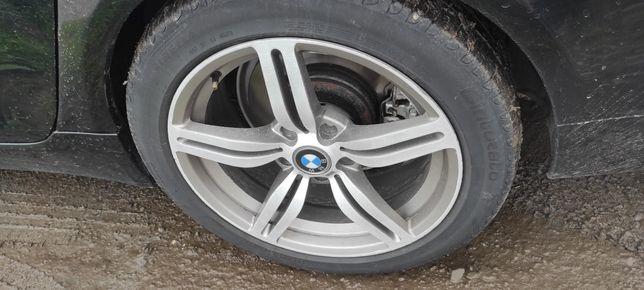 "Koła 5x120 18"" BMW E60 E46 E90 zamiana"