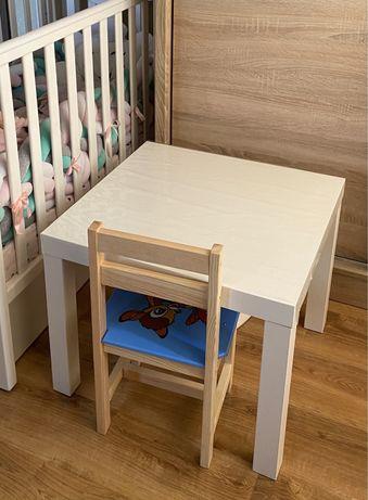 Столик дитячий ікеа, ikea lack, столик журнальний, детский стол, стіл